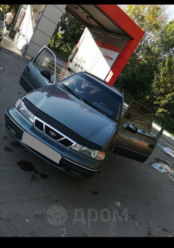 Daewoo Nexia, 2005 год, 65 000 руб.