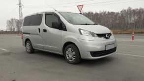 Омск NV200 2010