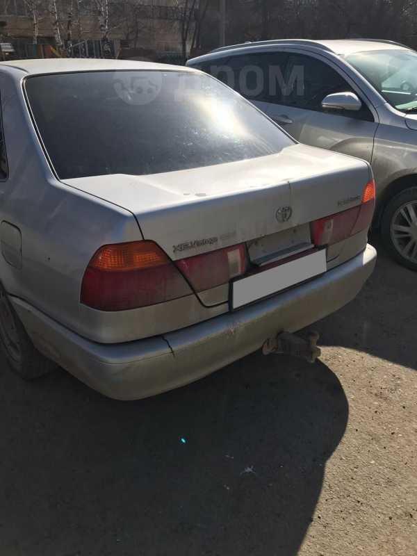 Toyota Sprinter, 1998 год, 90 000 руб.