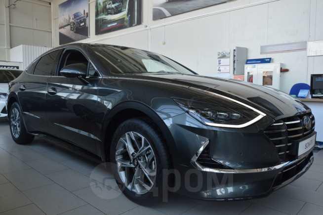 Hyundai Sonata, 2020 год, 2 140 500 руб.
