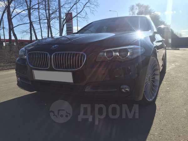 BMW 5-Series, 2013 год, 860 000 руб.