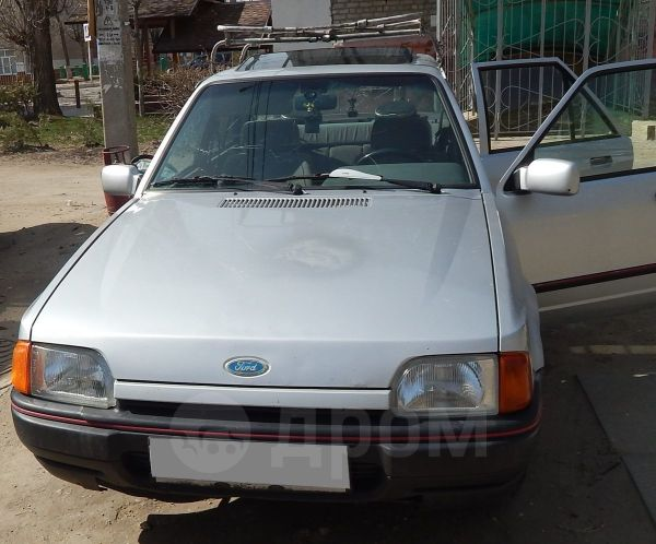 Ford Orion, 1989 год, 70 000 руб.