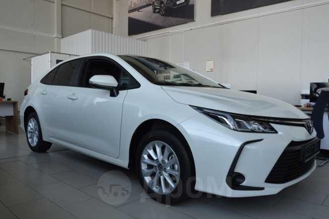 Toyota Corolla, 2020 год, 1 530 000 руб.