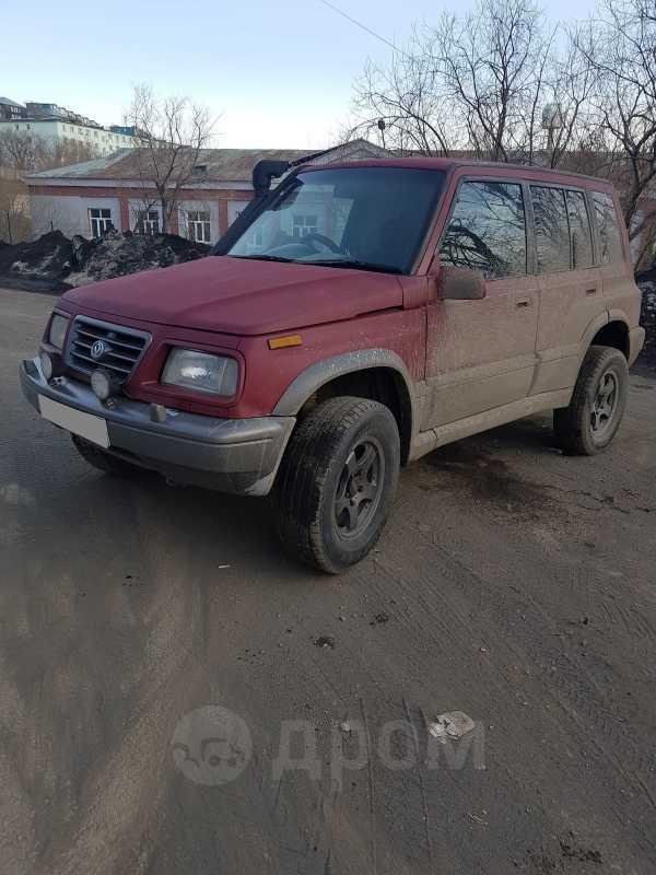 Mazda Proceed Levante, 1996 год, 180 000 руб.