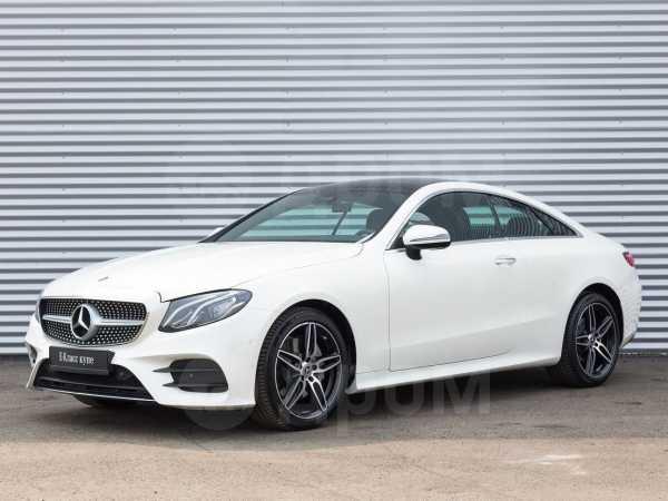 Mercedes-Benz E-Class, 2019 год, 4 200 000 руб.