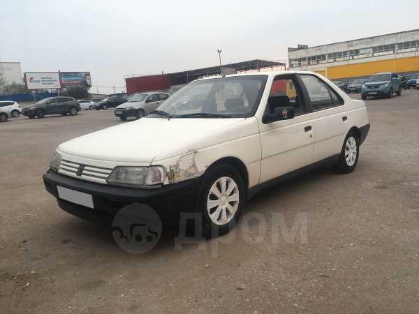 Peugeot 405, 1992 год, 48 000 руб.