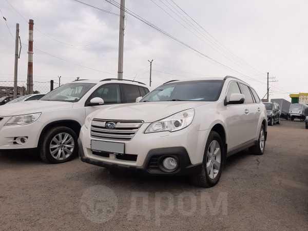 Subaru Outback, 2013 год, 958 000 руб.