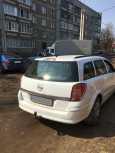 Opel Astra, 2008 год, 339 000 руб.