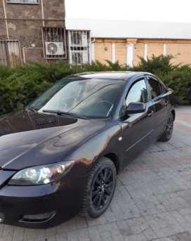Шахты Mazda3 2006
