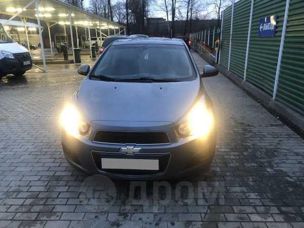 Chevrolet Aveo, 2013 год, 364 999 руб.