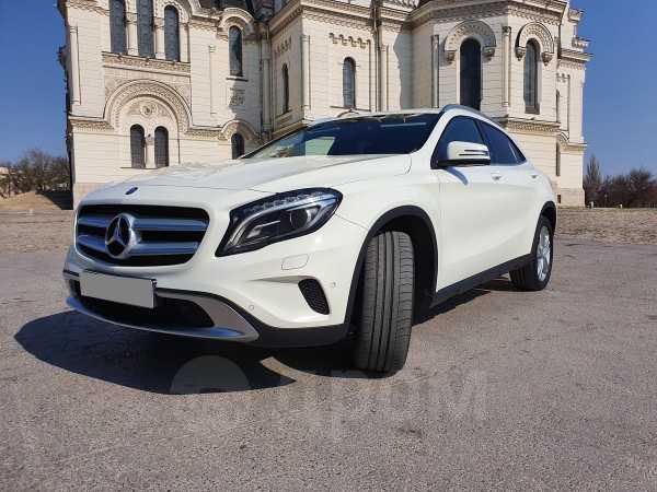 Mercedes-Benz GLA-Class, 2015 год, 1 380 000 руб.