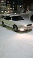 Toyota Mark II Wagon Qualis, 1998 год, 280 000 руб.