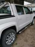 Volkswagen Amarok, 2013 год, 1 350 000 руб.