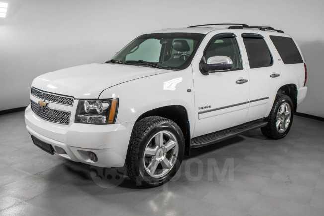 Chevrolet Tahoe, 2011 год, 1 080 000 руб.