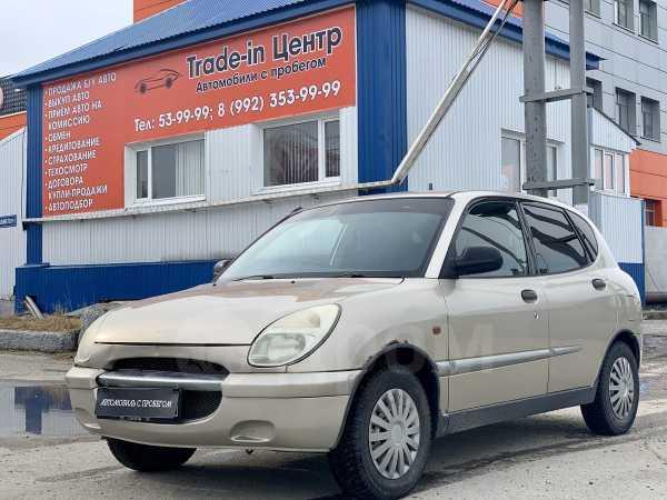 Toyota Duet, 2001 год, 99 000 руб.