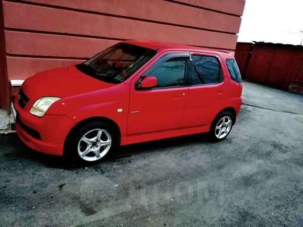 Chevrolet Cruze, 2004 год, 240 000 руб.