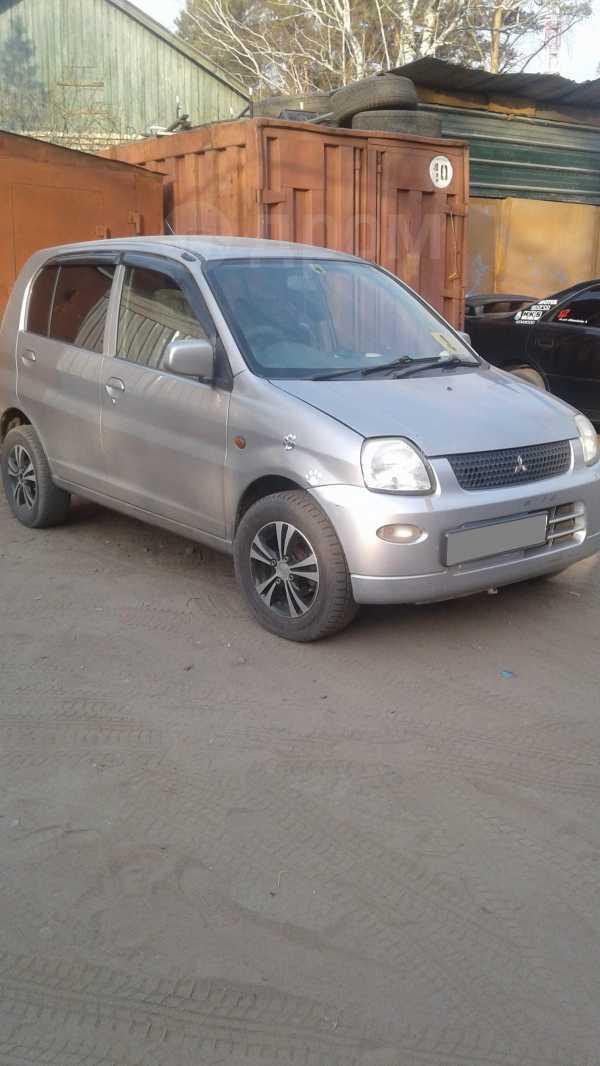 Mitsubishi Minica, 2005 год, 175 000 руб.