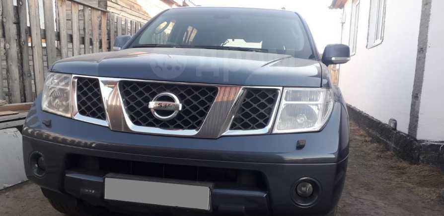 Nissan Pathfinder, 2008 год, 780 000 руб.
