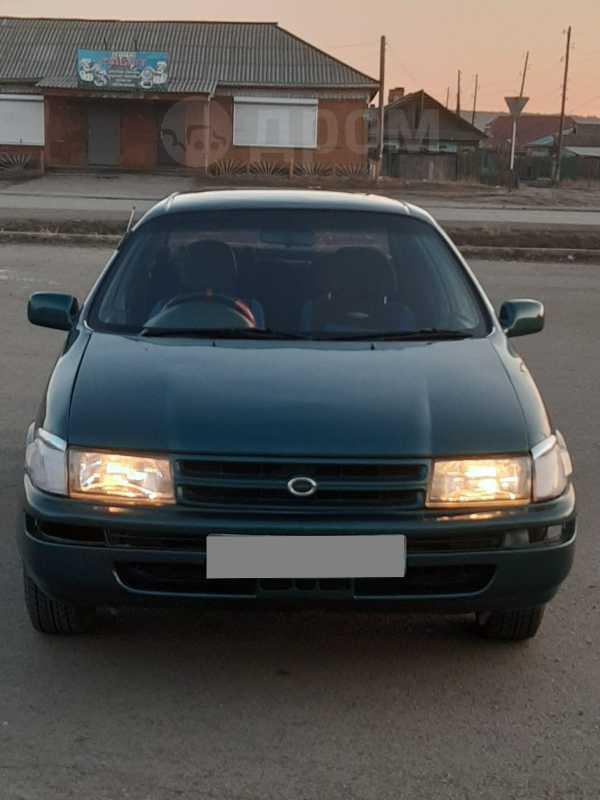 Toyota Corsa, 1993 год, 100 000 руб.