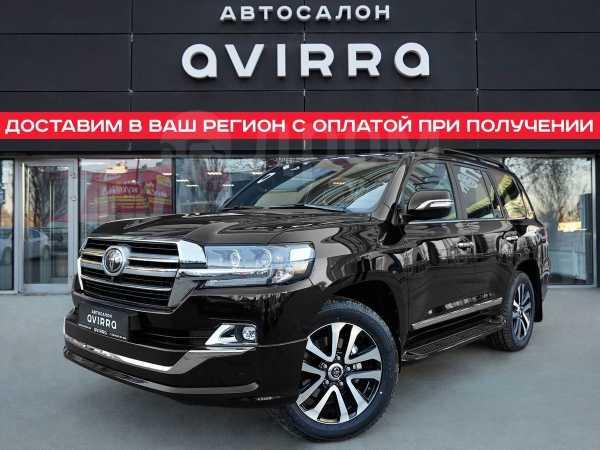 Toyota Land Cruiser, 2020 год, 5 988 000 руб.