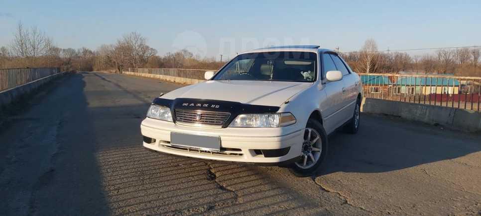 Toyota Mark II, 1998 год, 225 000 руб.