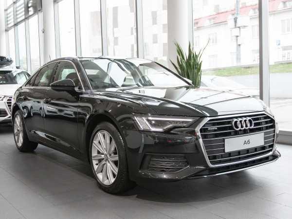 Audi A6, 2020 год, 3 758 358 руб.