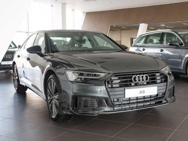 Audi A6, 2020 год, 3 173 166 руб.