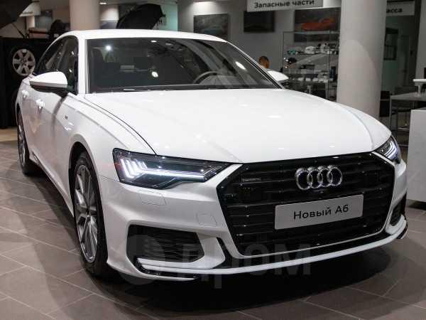Audi A6, 2020 год, 3 165 640 руб.