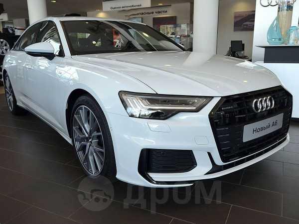 Audi A6, 2020 год, 3 180 000 руб.