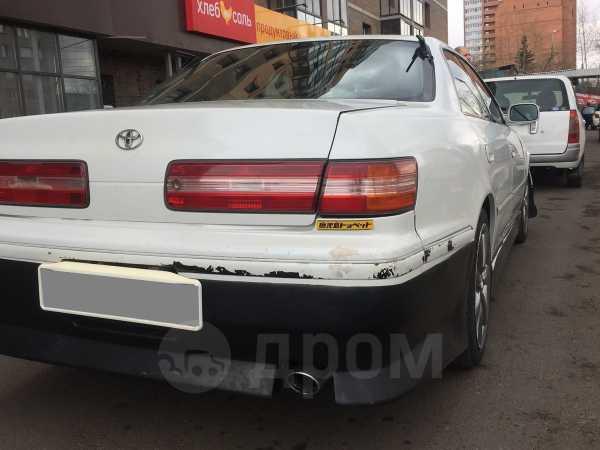 Toyota Mark II, 1996 год, 210 000 руб.
