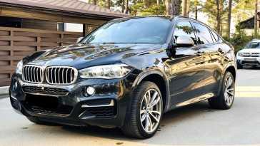 Кемерово BMW X6 2014
