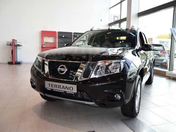 Nissan Terrano, 2020 год, 1 161 000 руб.