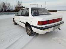 Селенгинск Civic 1989