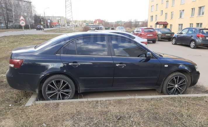 Hyundai NF, 2007 год, 310 000 руб.