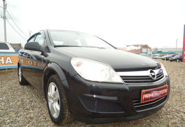 Opel Astra Family, 2013 год, 419 000 руб.