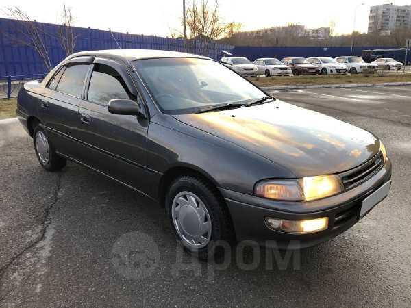 Toyota Carina, 1994 год, 149 999 руб.