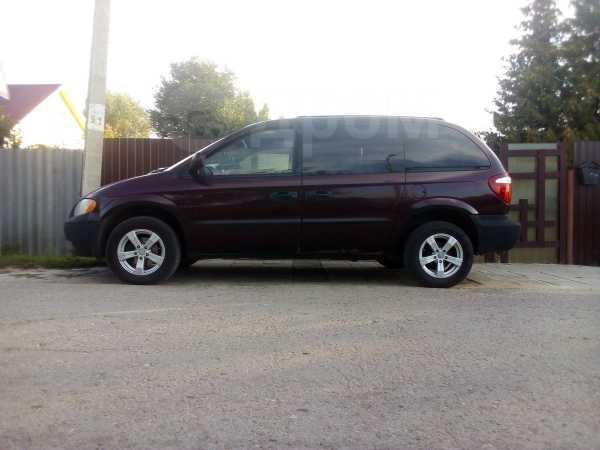 Dodge Caravan, 2004 год, 225 000 руб.