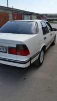 Saab 9000, 1997 год, 140 000 руб.