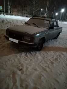 Дубки 31029 Волга 1996