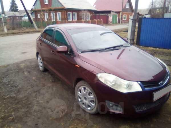 Chery Bonus A13, 2011 год, 185 000 руб.