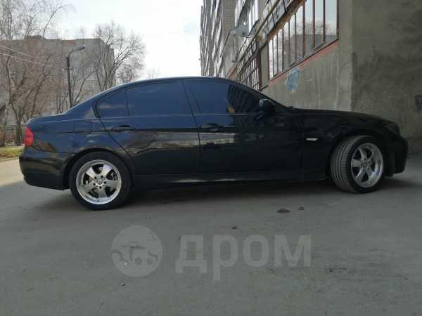 BMW 3-Series, 2008 год, 480 000 руб.