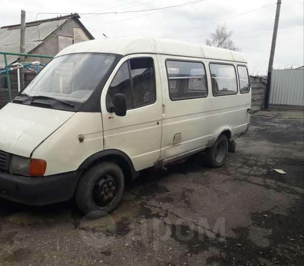ГАЗ 2217, 1997 год, 55 000 руб.