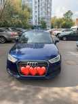 Audi A1, 2015 год, 760 000 руб.