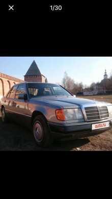 Смоленск E-Class 1991
