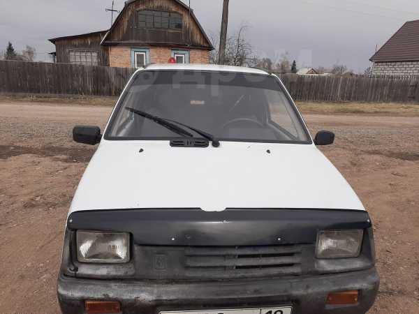 Лада 1111 Ока, 2002 год, 50 000 руб.