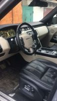 Land Rover Range Rover, 2015 год, 3 450 000 руб.