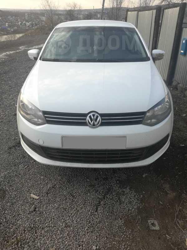 Volkswagen Polo, 2014 год, 430 000 руб.