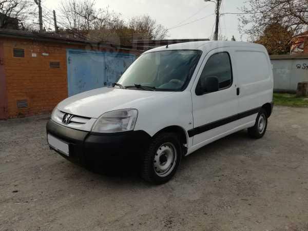 Peugeot Partner, 2008 год, 189 000 руб.