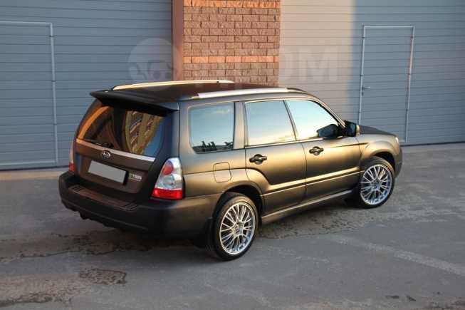 Subaru Forester, 2006 год, 499 990 руб.