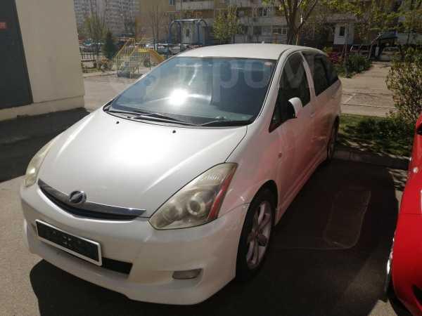 Toyota Wish, 2005 год, 250 000 руб.
